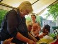 Customisation de vetements - Tournai les bains