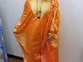 customisation -  Lucie en costume