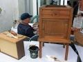 Atelier patine vieux meubles - 3